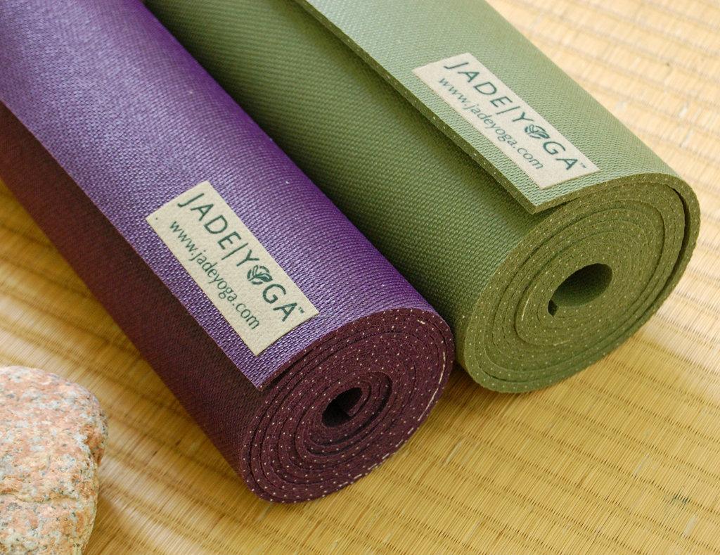 madrid jade colchoneta yoga