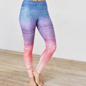 ropa yoga moon
