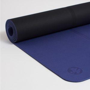 esterilla para yoga